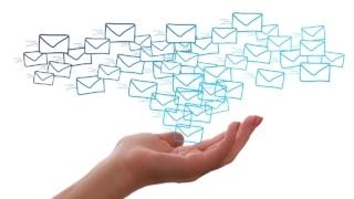 メール相談が人気