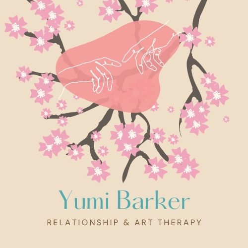 Yumi Barker Logo