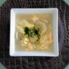 ダイエット中にオススメの簡単水餃子ランチ